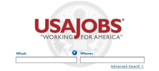 USAJobs Website Fiasco