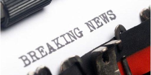 Associated Press Reporters Reprimanded For Using Twitter To Send Out Breaking News