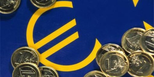 Eurozone Too Big To Save?