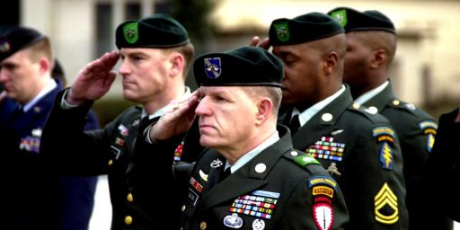Green Beret 50th Anniversary