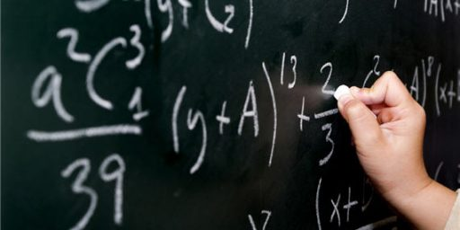 Why More Americans Don't Major in the Math and Science