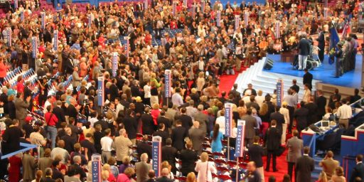 A Brokered GOP Convention? Not Likely