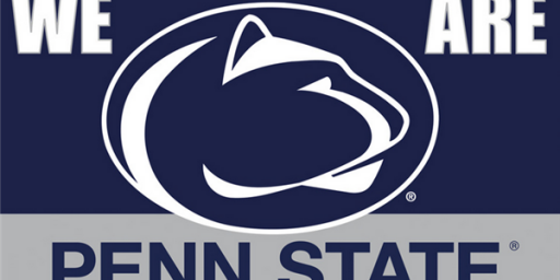 Pennsylvania Sues NCAA Over Penn State Sanctions