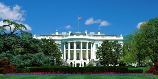 Is A Stronger Executive The Cure For What Ails American Government?