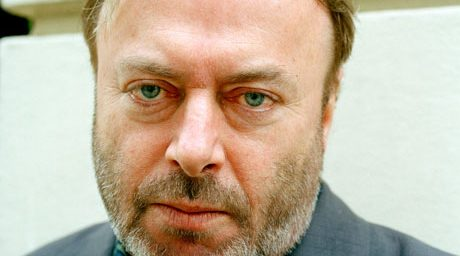 Christopher Hitchens Dead at 62