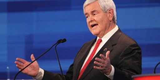 Newt Gingrich's Radical, Irresponsible Attack On The Judiciary