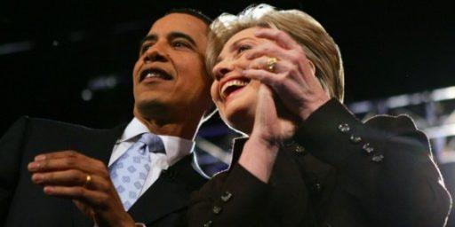 Draft Hillary? The Political Hackery Of Pat Caddell & Doug Schoen