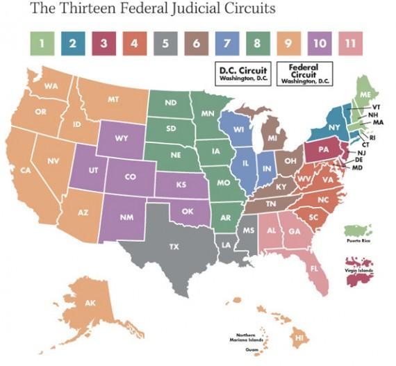 Gingrich: Abolish 9th Circuit