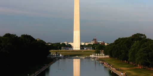 Earthquake Damage To Washington Monument Worse Than First Believed