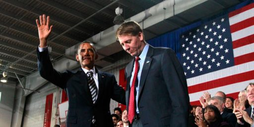 Why The GOP Is Likely To Lose The Political Fight Over The Cordray Appointment