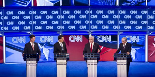 Newt Wins, CNN Loses, The Battle Of Charleston