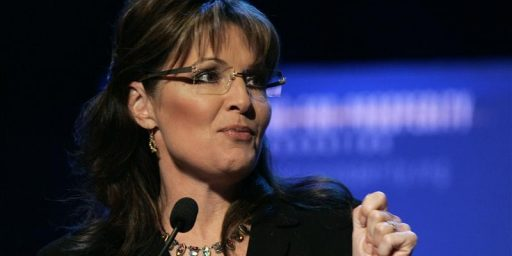 "Sarah Palin: Attacks On Gingrich Are Stalinist And ""Alinskyite"""