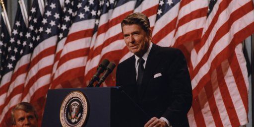 Christian Conservatives Have A Very Selective Memory Of Ronald Reagan