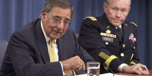 Obama's Defense Cuts: 1992 All Over Again
