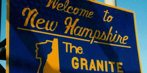 New Hampshire Governor Hassan To Run For Senate Against Kelly Ayotte