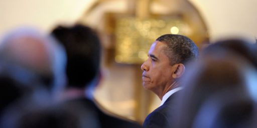 Obama, Contraceptives, And The Catholic Vote