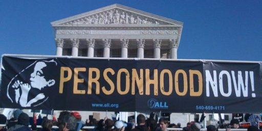 Virginia's Foolish Personhood Law