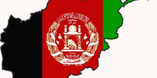 Pakistani Intelligence Aiding Afghan Taliban?