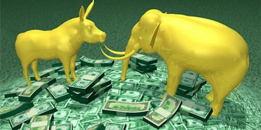 Unsurprisingly, Obama Re-Elect Will Accept SuperPAC Aid