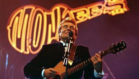 Davy Jones, Monkees Frontman, Dead at 66