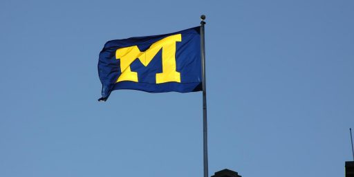 Michigan Too Close To Call