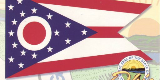 Santorum Could Lose Ohio No Matter How Many Votes He Gets