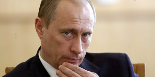 Conservatives For Putin?