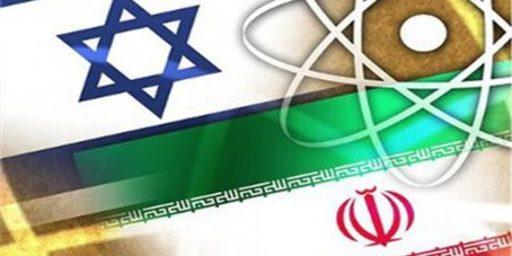 Does Israel Have Secret Bases Near Iran's Northern Border?