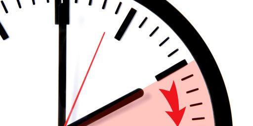 Daylight Saving Time: Bad For Your Health, Not Good For Much Else