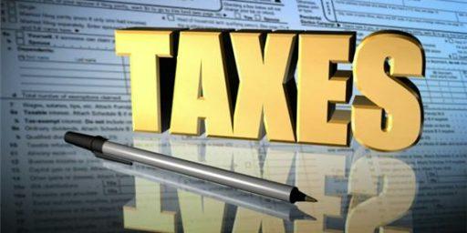Study: Buffett Rule Would Generate Less Than $3 Billion Per Year In Revenue