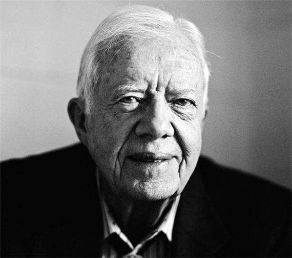 Jimmy-Carter-Black-White