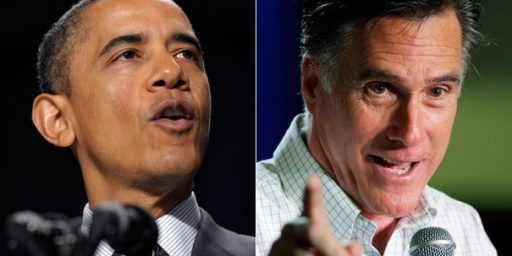 Did The GOP Fall For The Obama Campaign's Osama bin Laden Trap?