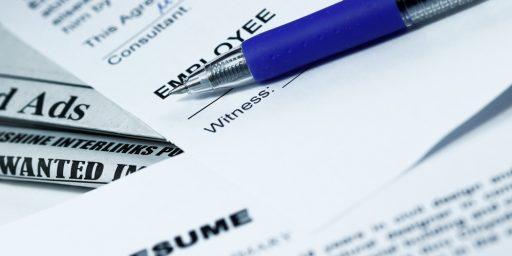 Résumé Writing Tip: Steal Keywords From Job Posting