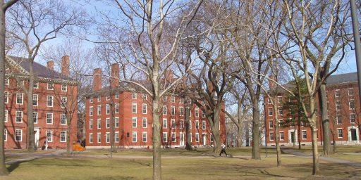 Ted Kaczynski Updates Listing In Harvard Alumni Directory