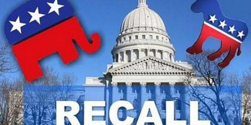 Get Rid Of Recall Elections