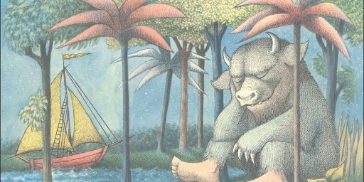 Maurice Sendak, Author Of 'Where The Wild Things Are', Dead At 83