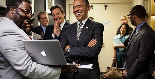 Obama: Sony Attack 'Vandalism' Not War