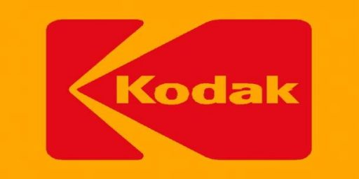 Kodak: Cameras, Film, And......Nuclear Reactors?
