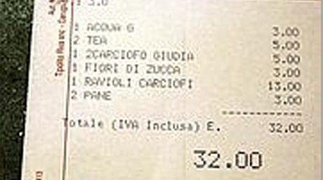 Mark Zuckerberg Didn't Tip in Rome Restaurant, Following Custom