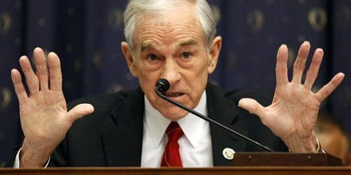 Ron Paul: America's Best Bet on Foreign Policy?