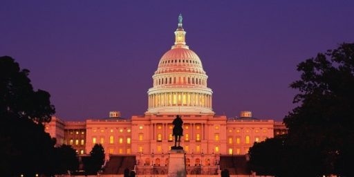 House Of Representatives Holds Eric Holder In Contempt