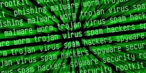 The Brave New World Of Cyber Warfare