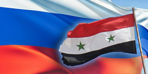 Russia And Syria: More Than Meets The Eye