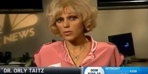 Birther Queen Orly Taitz Could Win Primary To Face Dianne Feinstein