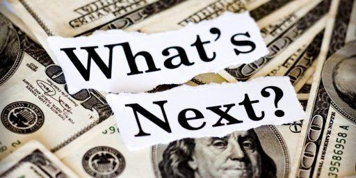 The Return Of Economic Optimism?