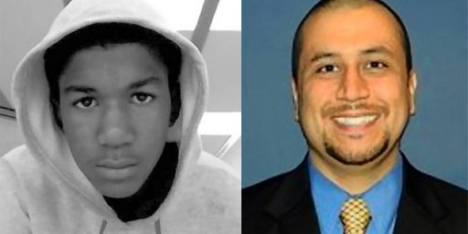George Zimmerman's Defense Team To Request 'Stand Your Ground' Hearing