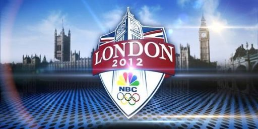 NBC's 20th Century Olympics Coverage In A 21st Century World