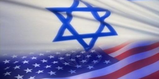 Israel Is America's Greatest Espionage Threat In The Mid-East?