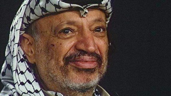 sito autorizzato sporco a buon mercato rilasciare informazioni su Was Yasser Arafat Murdered?