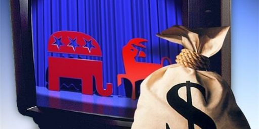 Campaign Spending, Free Speech, and Disclosure